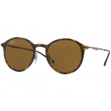 Ray-Ban Round Light Ray RB4224 894/73