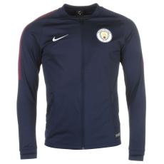 Nike Sportos felső Nike Manchester City fér.