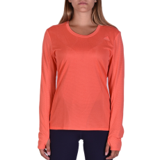 Adidas Sn Ls Tee W női póló korall XL