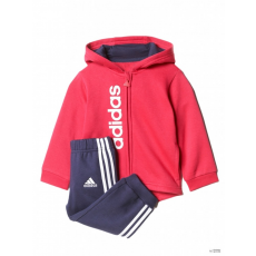 Adidas PERFORMANCE Bébi fiú Jogging set I SP FZH JO FL
