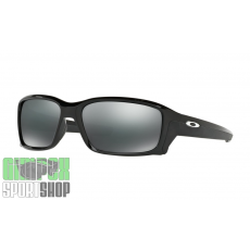 OAKLEY Straightlink Polished Black Black Iridium