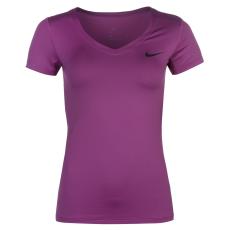 Nike Sportos póló Nike Victory V Neck női