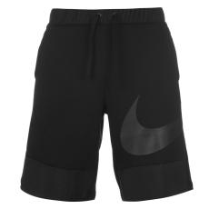 Nike Melegítő nadrág Nike Fleece Hybrid fér.