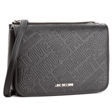 Love moschino Táska LOVE MOSCHINO - JC4024PP13LC0000 Nero
