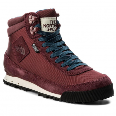 The North Face Bakancs THE NORTH FACE - Back-To-Berkeley Boot II T0AIMFVFZ Barolo Red/Vintage White