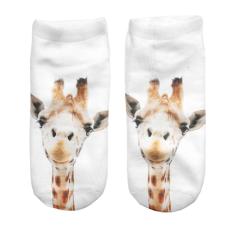 Wilky Giraffe titokzokni többszínű