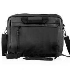 Modecom ABERDEEN 15,6' fekete Notebook táska (TOR-MC-ABERDEEN-15-BLA)