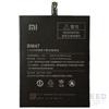 Xiaomi BM47 (Redmi 3) kompatibilis akkumulátor 4000mAh Li-ion, OEM jellegű, csomagolás nélkül