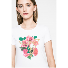 GUESS JEANS Top Diamond Rose