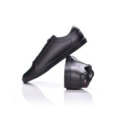 Le Coq Sportif Feret Atl férfi edzőcipő fekete 44