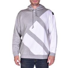 Adidas Pdx Hoody férfi pulóver szürke XXL