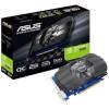 Asus GeForce GT 1030 Phoenix OC 2GB GDDR5 64bit PCIe (PH-GT1030-O2G)