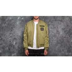 Cheap Monday Ultimate Bomber Mud Green