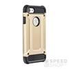 Forcell Armor hátlap tok Apple iPhone 7 Plus, arany