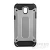 Forcell Armor hátlap tok Samsung J330 Galaxy J3 (2017), szürke