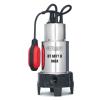 Elpumps szivattyú Elpumps BT 6877 K inox darálós szennyvíz szivattyú 230V (úszókapcsolós)
