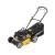 Powerplus benzines önjáró fűnyíró 173cc 510mm POWXG60245