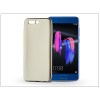 Haffner Huawei/Honor 9 szilikon hátlap - Jelly Flash Mat - gold