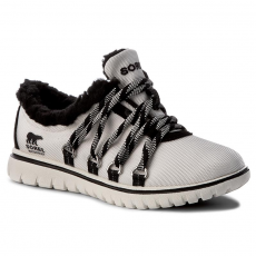 SOREL Félcipő SOREL - Cozy Go NL2783 Sea Salt 125