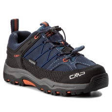 CMP Bakancs CMP - Kids Rigel Trekking Shoes Wp 3Q13244 Artico/Chili 84BD