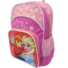 Jégvarázs Disney Jégvarázs, Frozen iskolatáska, táska 40cm