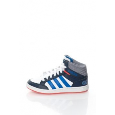 Adidas NEO, Hoops CMF MID INF Színes Sneakers Cipő, 30 EU (AW5131-30)