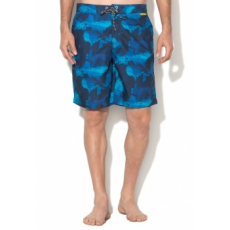 Tom Tailor Kék Board Short S (TT0AP028400100000000-6740-S)