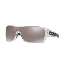 Oakley OO9307 16 TURBINE ROTOR POLISHED CLEAR PRIZM BLACK POLARIZED napszemüveg