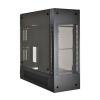 Lian Li PC-O12WX ATX Ablakos - Black