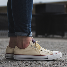 Converse Sneaker converse all star női cipő m9165