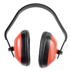 Cerva FF GS-1-001 fültok, piros
