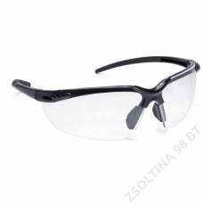 EuroProtection PSI víztiszta karcmentes védőszemüveg