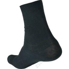 Cerva MERGE zokni, fekete