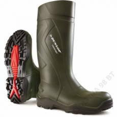 Dunlop PUROFORT+ FULL SAFETY C762933 S5 CI SRC csizma -45
