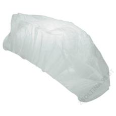 Cerva VAPI egyszerhasznál. sapka 100 db/csomag, fehér