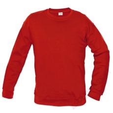 Cerva TOURS pulóver, piros