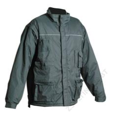 Cerva LIBRA téli kabát, szürke
