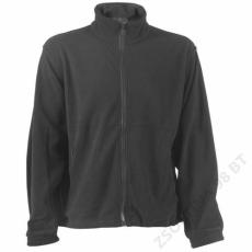 Coverguard Polár pulóver cipzáros szürke -XXL