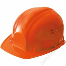 Earline® OPUS építési sisak, narancs