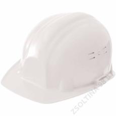 Earline® OPUS építési sisak, fehér