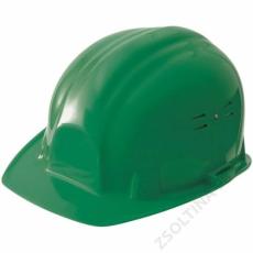 Earline® OPUS építési sisak, zöld