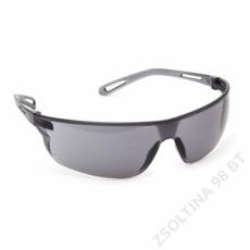 Lux Optical® LIGHTLUX színezett, könnyű karcmentes védőszemüveg