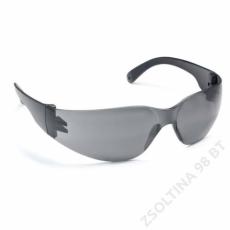 EuroProtection SIGMA szinezett karc-, és páramentes védőszemüveg