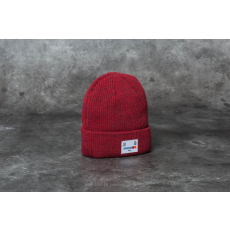Nike SB Surplus Beanie Dark Team Red/ Gym Red
