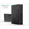 Nillkin Sony Xperia XA1 Ultra (G3221/G3223) oldalra nyíló flipes tok - Nillkin Qin - fekete