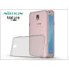 Nillkin Samsung J730F Galaxy J7 (2017) szilikon hátlap - Nillkin Nature - szürke