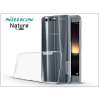 Nillkin Huawei/Honor 9 szilikon hátlap - Nillkin Nature - transparent