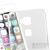 Ultra Slim HTC U11  0.3 mm szilikon hátlap tok, átlátszó