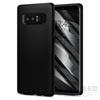 Spigen SGP Liquid Air Samsung Galaxy Note 8 Matte Black hátlap tok