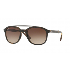 Ray-Ban RB4290 710/13 HAVANA BROWN GRADIENT napszemüveg